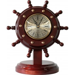 SHCHST H-02 Clock