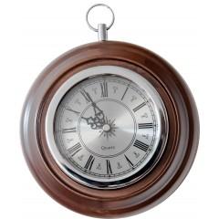 PB-04 Silver watch