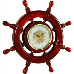SHCHST-C02 Steering Wheel Souvenir, clock (8 tillers)