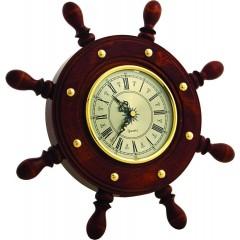 SHCHST-C08 Steering Wheel Souvenir, clock (8 tillers)