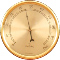 Hygrometer 108