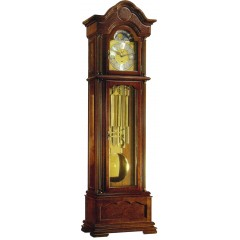 NNP-03 Floor Clock, mechanical with chime